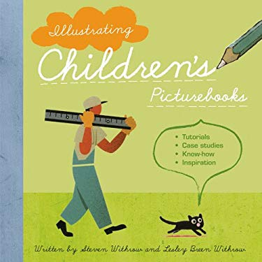 Illustrating Children's Picture Books 9781582976204