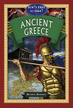 Ancient Greece 9781584158196