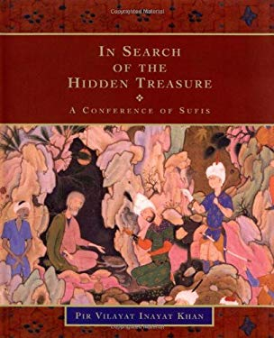 In Search of the Hidden Treasure 9781585421800