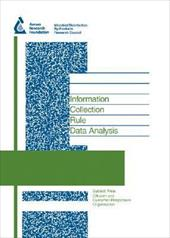 Information Collection Rule Data Analysis