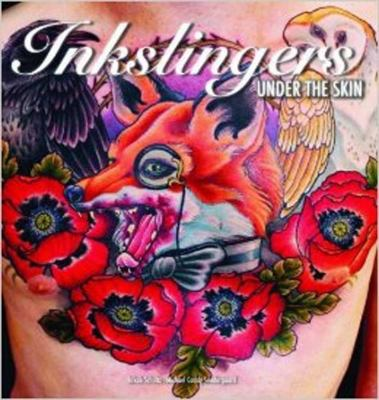 Inkslinger: Under the Skin 9781584235309