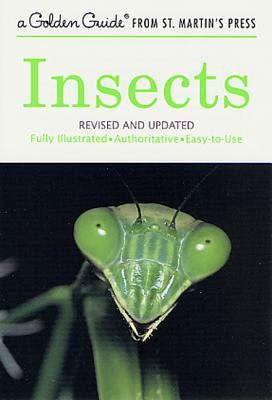 Insects: Revised and Updated 9781582381299
