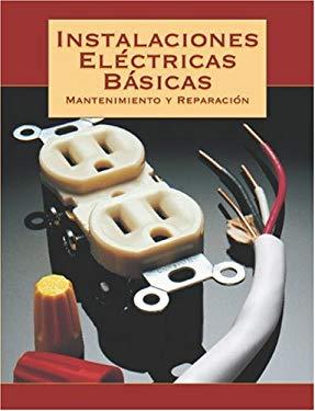 Instalaciones Electridas Basicas 9781589231016