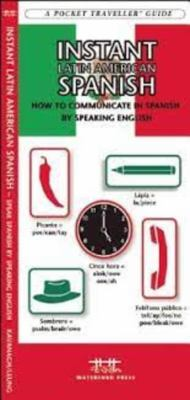Instant Latin American Spanish