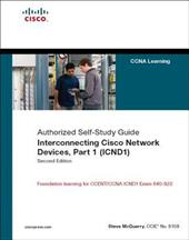 Interconnecting Cisco Network Devices, Part 1 (ICDN1)