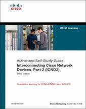 Interconnecting Cisco Network Devices, Part 2 (ICND2): Authorized Self-Study Guide