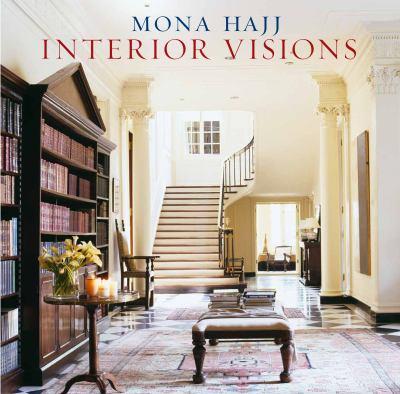 Interior Visions 9781580933209