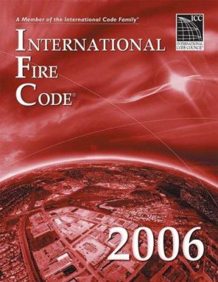 International Fire Code [With Looseleaf Pages] 9781580012546