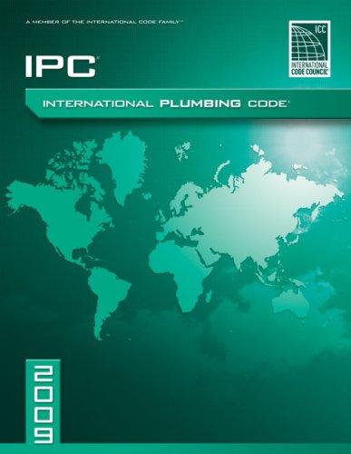 International Plumbing Code 9781580017336