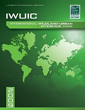 International Wildland-Urban Interface Code 9781580017411