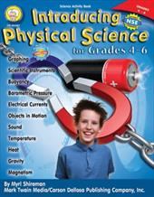 Introducing Physical Science, Grades 4 - 6 11469285