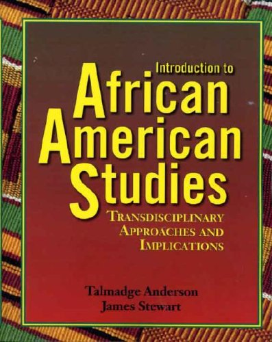 an introduction to the african american influence on american literature Mark twain's influence on american literature  - the role of african american literature in recent years has been to illuminate for the modern world the.