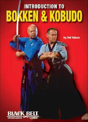 Introduction to Bokken and Kobudo 9781581332599