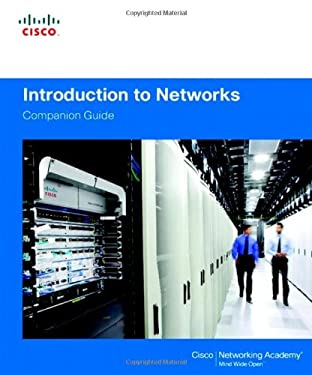 Introduction to Networks Companion Guide 9781587133169