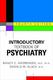 Introductory Textbook of Psychiatry: