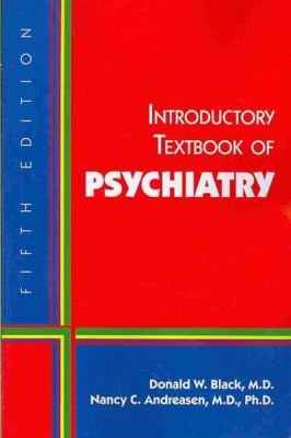 Introductory Textbook of Psychiatry 9781585623822
