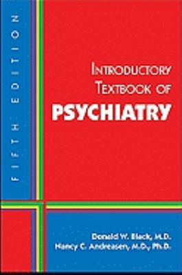 Introductory Textbook of Psychiatry - 5th Edition