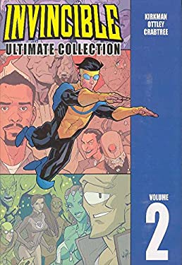 Invincible: Ultimate Collection Volume 2 9781582405940