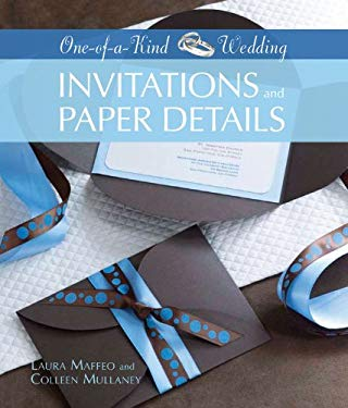 Invitations and Paper Details 9781589233935