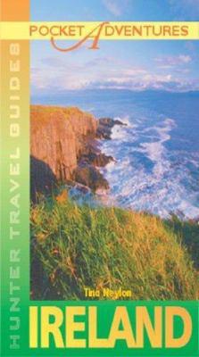 Ireland Pocket Adventures 9781588435835