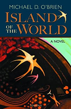 The Island of the World 9781586174903