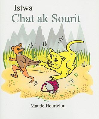Istwa Chat ak Sourit 9781584320067