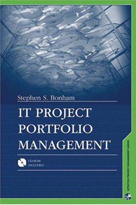 It Project Portfolio Managment 9781580537810