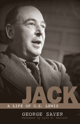 Jack: A Life of C.S. Lewis 9781581347395