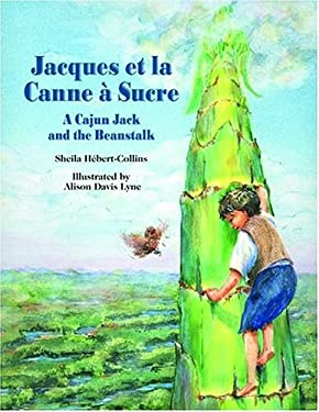 Jacques Et La Canne a Sucre 9781589801912