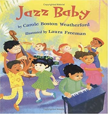 Jazz Baby 9781584300397