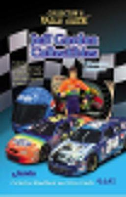 Jeff Gordon: Collector Handbook and Price Guide 9781585980703