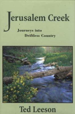 Jerusalem Creek