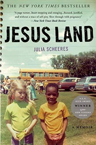 Jesus Land: A Memoir 9781582433387