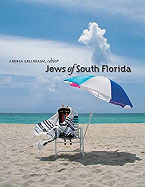 Jews of South Florida 9781584653097