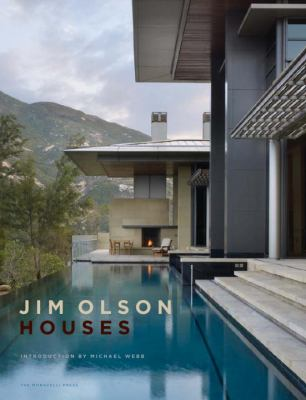 Jim Olson Houses 9781580932523