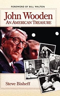 John Wooden: An American Treasure 9781581824070