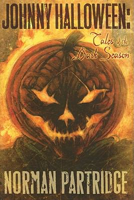 Johnny Halloween: Tales of the Dark Season 9781587672231