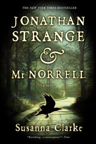 Jonathan Strange & Mr. Norrell 9781582346038