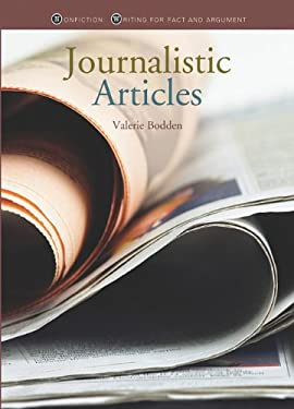 Journalistic Articles 9781583419342