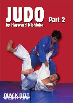Judo, Vol. 2 9781581333589