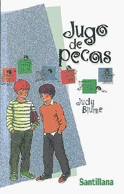 Jugo de Pecas = Freckle Juice 9781589866300