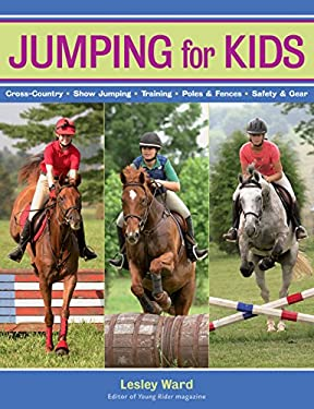 Jumping for Kids 9781580176729