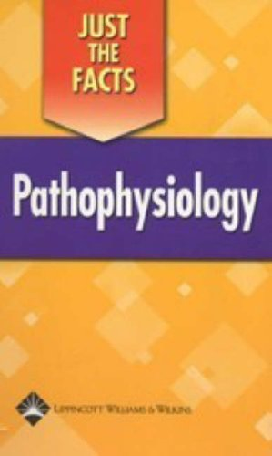 Just the Facts: Pathophysiology 9781582553382