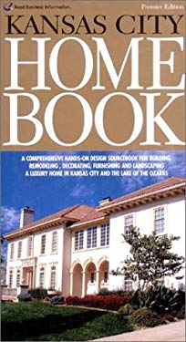 Kansas City Home Book 9781588620903