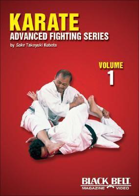 Karate: Advanced Fighting, Vol. 1 9781581333367