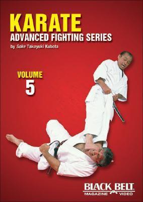 Karate: Advanced Fighting, Vol. 5 9781581333404
