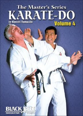 Karate-Do Vol. 4 9781581332865