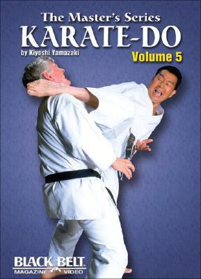 Karate-Do, Volume 5 9781581332872
