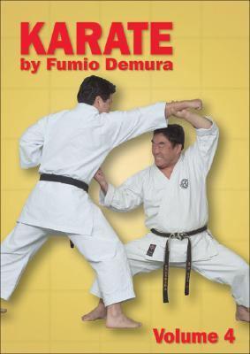 Karate, Vol. 4 9781581333503