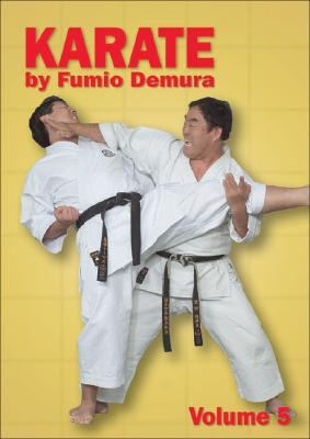Karate, Vol. 5 9781581333510